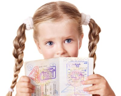 Passport for a Child After a Divorce