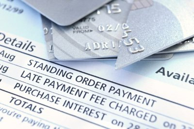 Credit Card Debts in Owing Mills