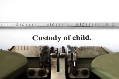 Enforcing Child Custody