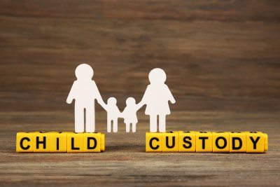 Child Custody Issues in Owing Mills