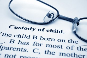 Child Custody in Owings Mills