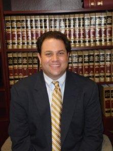 Attorney Matthew J. Rudo