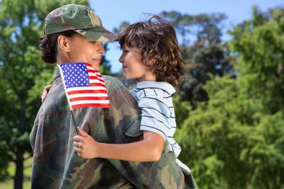 Family Care Plan for Military
